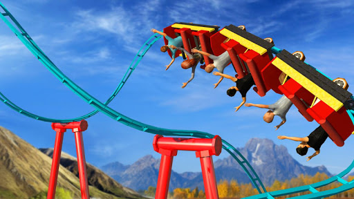 Roller Coaster Simulator 2017 for PC