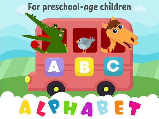 ABC Games - English for Kids 1.1 {cheat|hack|gameplay|apk mod|resources generator} 5