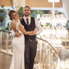 Wedding photographer Aleksandr Lvovich (AleksandrLvovich). Photo of 03.01.2019