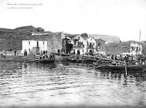 Photo: Barcas Xeiteiras