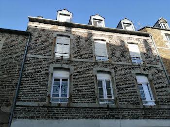 locaux professionels à Fougeres (35)