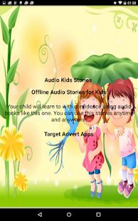 Audio Stories for Kids - náhled