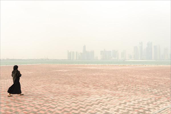 Doha di alberto raffaeli