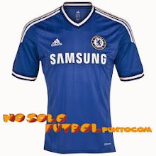 Photo: Chelsea 1ª * Camiseta Manga Corta * Camiseta Manga Larga * Camiseta Mujer * Camiseta Niño con pantalón