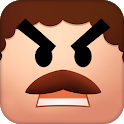 Beat the Boss 4: Stress-Relief Game. Hit the buddy icon