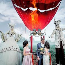 Wedding photographer Tatyana Glushkova (Glushkova). Photo of 28.07.2018