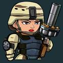 CLASH TD - WAR icon