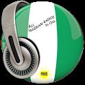 All Nigerian Radios in One icon