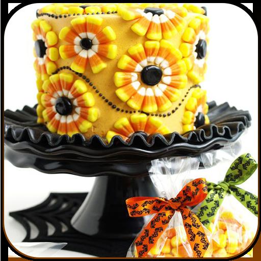 蛋糕装饰理念 娛樂 App LOGO-硬是要APP