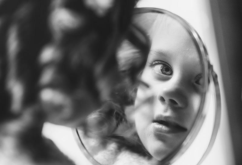 Specchio delle mie brame...... di Marcello Zavalloni