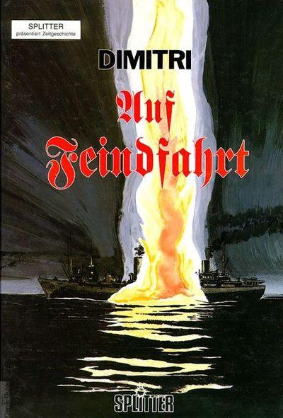 Auf Feindfahrt (1991)