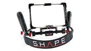 Shape atomos shogun inferno & flame director's kit w/ handle