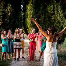 Wedding photographer Alessandro Iasevoli (iasevoli). Photo of 14.05.2016