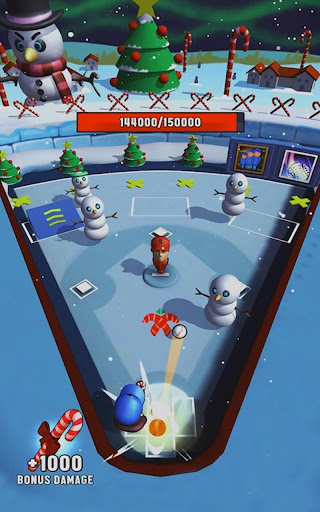 Super Hit Baseball  screenshots 16
