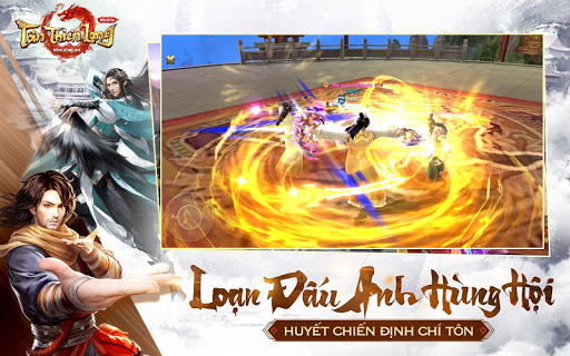 Tân Thiên Long Mobile  astuce | Eicn.CH 2