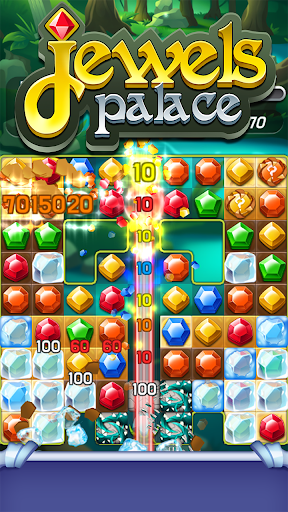 Jewels Palace : Fantastic Match 3 adventure 0.0.8 app download 23