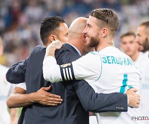 Ramos wil vertrekken? Zidane laat zich horen en neemt standpunt in