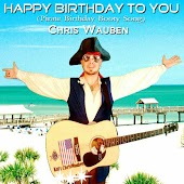Happy Birthday to You (Pirate Birthday Booty Song)
