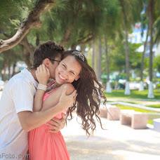 Wedding photographer Artem Volchkov (VLK0034). Photo of 14.12.2014