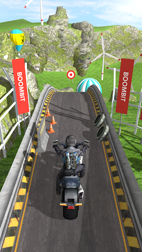 Bike Jump 1.2.2 screenshots 1