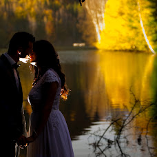 Wedding photographer Silviu Anescu (silviu). Photo of 01.12.2014
