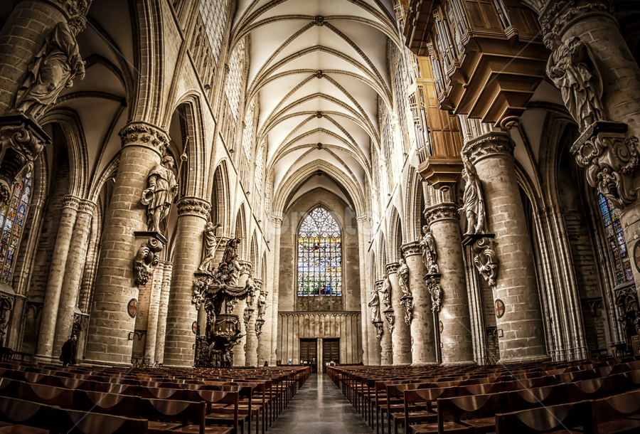 by Markus Kostet - Buildings & Architecture Places of Worship