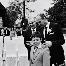 Wedding photographer Marcin Kruk (kruk). Photo of 21.01.2016