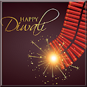 Happy Diwali Live Wallpaper HD icon