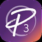 P3 Mobile icon