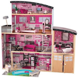 DollHouse Playsets screenshot 2