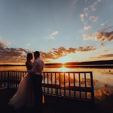 Wedding photographer Yuliya Lebedeva-Andreeva (andreevsphoto). Photo of 23.08.2017