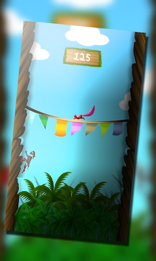 Jungle Run Free