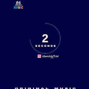 Cover Art for song 2second