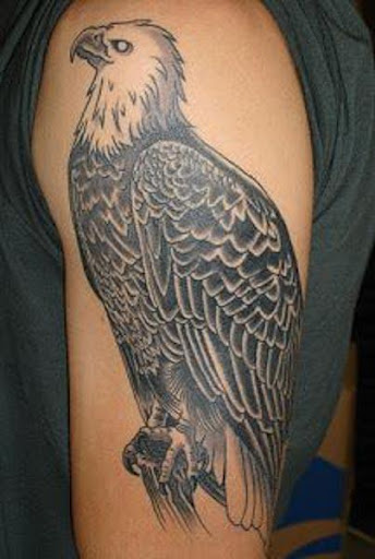 download the eagle tattoo - photo #31