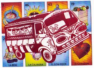 Photo: Mail Art 366 - Day 99, Card 99c