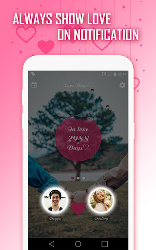 Lovedays Counter- Been Together apps D-day Counter 1.0 5