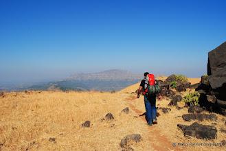 Photo: and Moving towards Torana