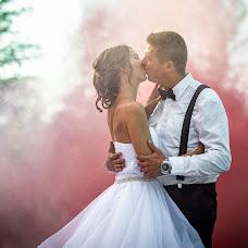 Wedding photographer Ákos Erdélyi (erdelyi). Photo of 16.08.2018