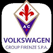 VW Firenze - Fiorentina ACF