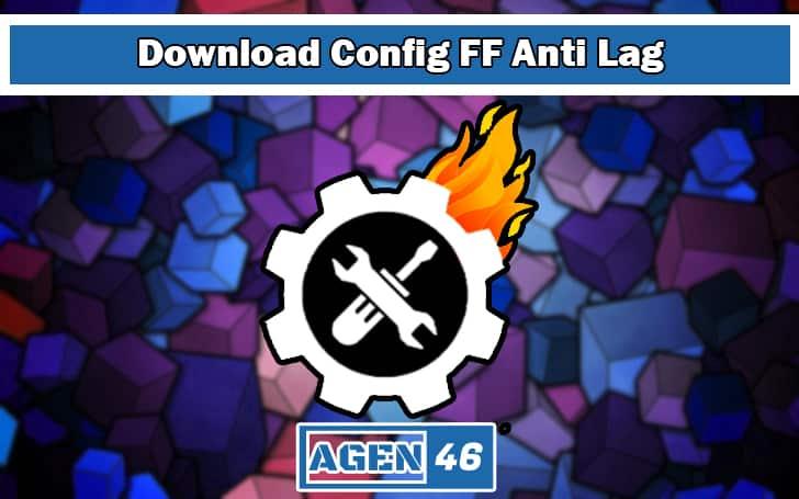 cara download config ff
