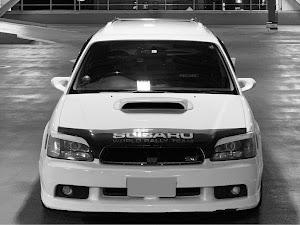 レガシィツーリングワゴン BH5 GT -B e tuneのカスタム事例画像 クラッチさんの2021年08月30日11:07の投稿