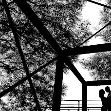 Wedding photographer Rodolpho Mortari (mortari). Photo of 20.03.2018
