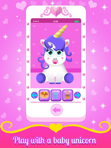 Baby Princess Phone 1.3.9 screenshots 8