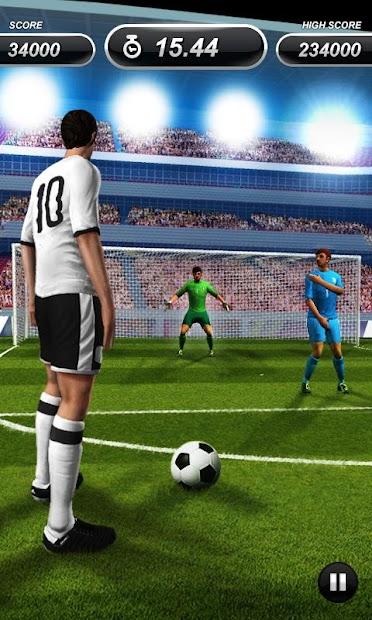 World Cup Penalty Shootout screenshot 16