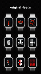TTMM for Pebble Time- screenshot thumbnail