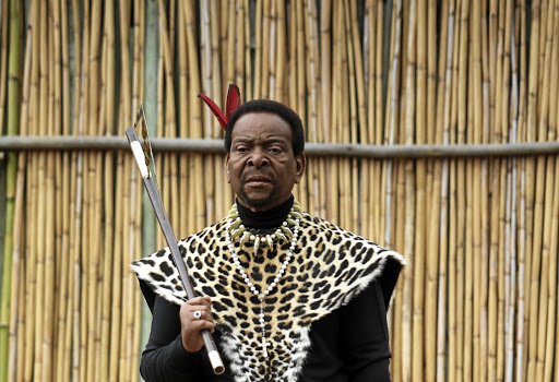 Zulu princess, fighting succession battle, goes to cops over king's signature on will - TimesLIVE