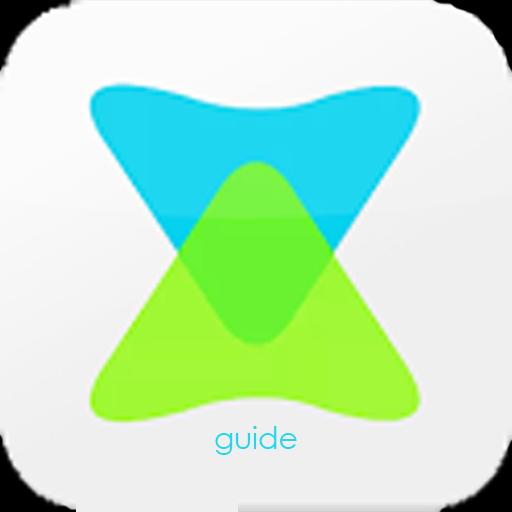 Guide for Xender : files transfer 2017