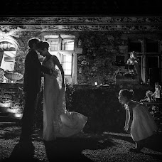 Wedding photographer Claudine Grin (grinphotography). Photo of 22.09.2016