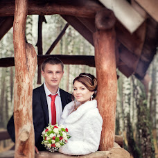 Wedding photographer Marina Kazakova (misesha). Photo of 23.03.2016