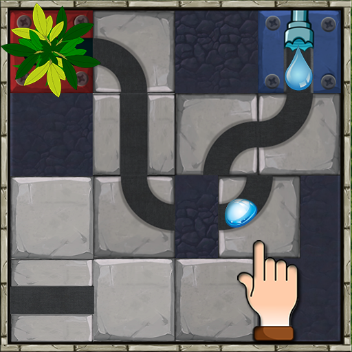 Roll The Water (game)